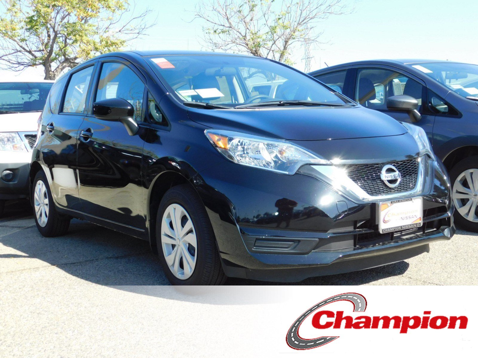 Pre Owned 2018 Nissan Versa Note S Hatchback In Valencia